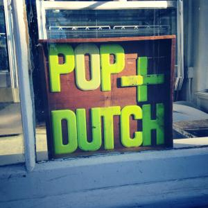 Pop+Dutch Box